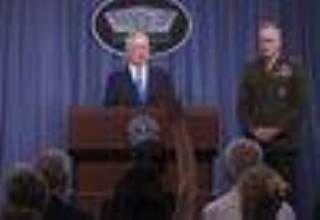 Secretário de Defesa dos EUA apoia o acordo nuclear com o Irã
