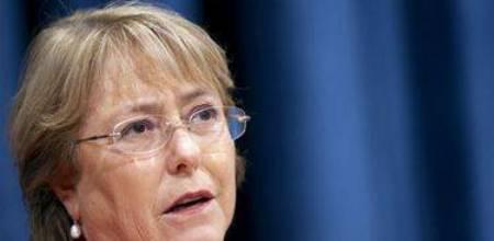 Alta comissária da ONU alerta sobre crises na Venezuela e Nicarágua