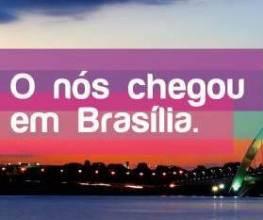 NÓSLAB - Festival do Aprendizado em Brasília