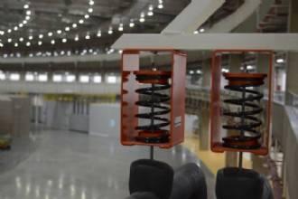 Novo acelerador de partículas brasileiro gera primeiras imagens