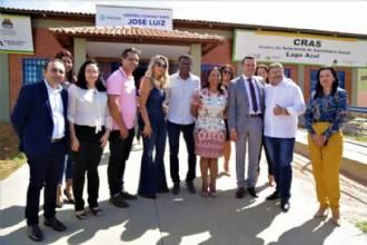 Secretário de Desenvolvimento Social do Estado de Goiás se coloca à disposição de Novo Gama
