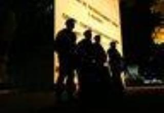 Ocupa Brasília: 1,5 mil profissionais atuarão no esquema de segurança da marcha