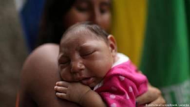 Governo federal concede pensão especial para crianças com microcefalia