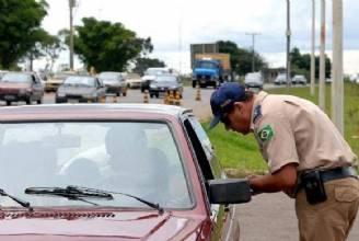 Dnit fará pesquisa com motoristas sobre condições das rodovias