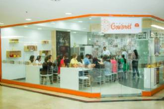 Senac dará aulas gratuitas de receitas de Páscoa no Pátio