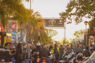 HPlus Hotelaria é escolhida a hospedagem oficial do Moto Capital Week 2019