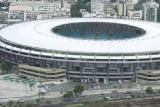 Odebrecht pagou R$ 7,3 milhões em propina por reforma do Maracanã