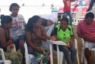 Pedidos de refúgio de venezuelanos no Brasil quadruplicam em dois anos