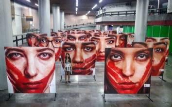 Combate à violência contra a mulher ganha evento no Parque da Cidade