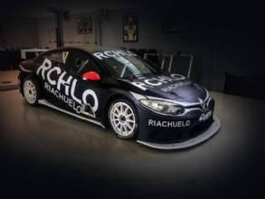 Marcas: RZ Motorsport defenderá as cores da Renault em Santa Cruz do Sul