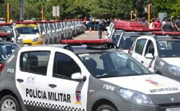 RN: governo quer pagar salários em atraso até dia 12; policiais mantêm movimento