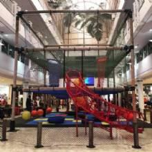 DF Plaza Shopping traz diversão para todas as idades