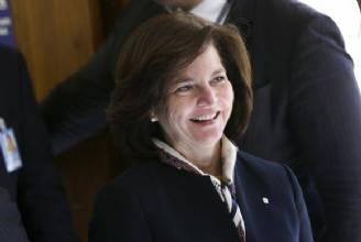 Plenário do Senado aprova Raquel Dodge para suceder Janot no comando da PGR