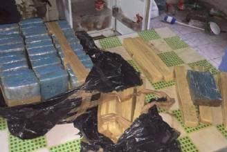PF em Pernambuco faz operação contra tráfico interestadual de drogas