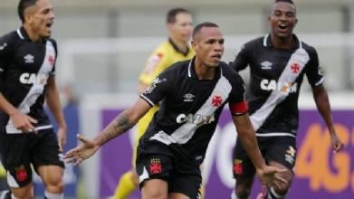 Com ótima atuação, Vasco bate Fluminense