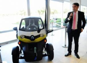 Brasília está a poucos passos de utilizar veículo elétrico compartilhado