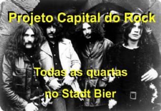 Promoção Capital do Rock
