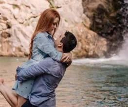 Sorteio - Ensaio Fotográfico Dia dos Namorados