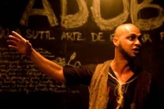 Promoção - ADUBO ou a Sutil Arte de Escoar pelo Ralo