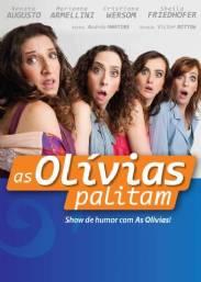 As Olívias Palitam
