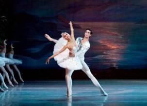 Brasília recebe apresentação inédita do Kiev Ballet, maior balé da Ucrânia