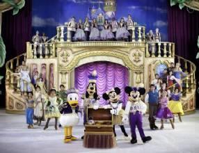 Disney On Ice - Com show inédito no Brasil
