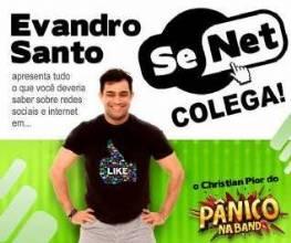 Promoção - SE NET, COLEGA!