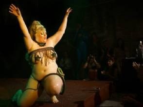 2a edição do Brasília Burlesque Festival