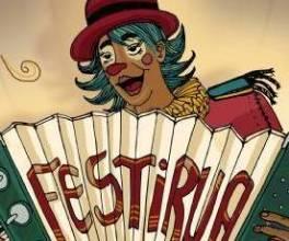 O FestiRua está de volta!