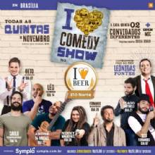 I Love Comedy Show!