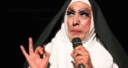 Irmã Selma e seu Terço Insano