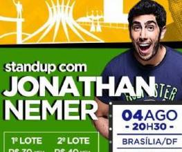 Jonathan Nemer - Stand Up