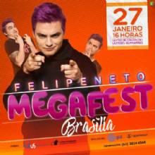 Felipe Neto - MegaFest