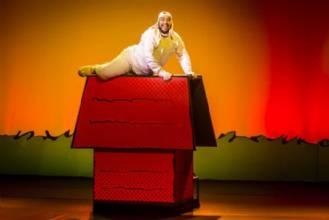 Musical da Broadway MEU AMIGO, CHARLIE BROWN chega a Brasília