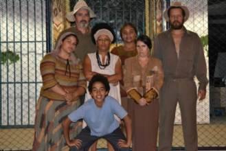 Miguilim Inacabado - Com a Companhia de Teatro Semente