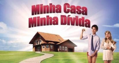 Promoção - Minha Casa Minha Dívida
