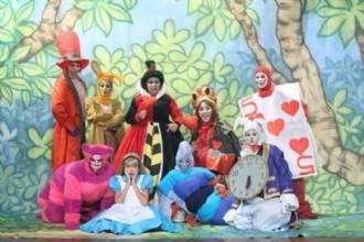 Confira a programação infantil de maio no Pátio Brasil