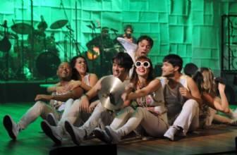 Espetáculo Musical Rita Lee Mora ao Lado escolhe Brasília para iniciar Turnê pelo Brasil