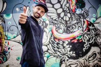 Thiago Ventura com novo show no DF: SÓ AGRADECE
