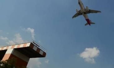 USP desenvolve tecnologia que reduz ruído de aviões em 20%