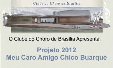 Show com Pablo Fagundes e Marcus Moraes