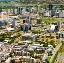 Regiões Administrativas de Brasília