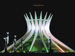 Conheça os principais Pontos Turísticos de Brasília